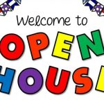 Open House/Senior Night 9/17/2019