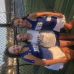 Girls Varsity Tennis beats Summerville 4 – 2