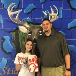 Chick-fil-A Athlete of the WeeK: Mackenzie Loman!