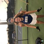 Girls Varsity Tennis beats Cane Bay 5 – 2