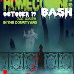 Haunted Homecoming Bash 2019