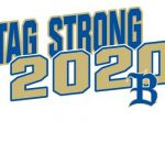 Get your STAG STRONG 2020 Apparel NOW!!!