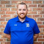 Welcome New Stags Girls Golf Coach Jeremy Colley!