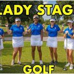 Lady Stags Golf Video!