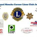 September 18th Moncks Corner Lions Club Football Jamboree!!!!