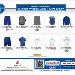 WRESTLING Team Store