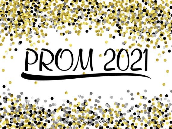 Prom 2021 Announcement
