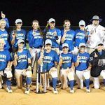 Curry Softball host Tournament of Champions