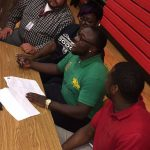 Kentwone Townsend Signs Letter of Intent