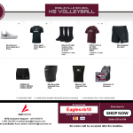 Volleyball Store