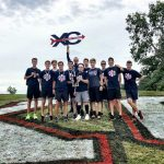 Boys Varsity Cross Country WINS the Buccaneer Invite