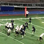 8th Grade Football outlasts Tippecanoe 14 – 6