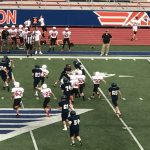 7th Grade Football shuts out Tippecanoe 20 – 0