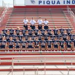 Freshman Football beats Miami East 20 – 6