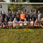 Girls Varsity Soccer falls to Fairborn 1 – 0