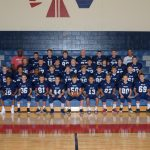 7th Grade Football falls to Troy in Season Finale