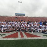 Freshman Football finishes PERFECT season after beating Tippecanoe 36-0