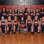 Girls 7th Grade Basketball beats Fairborn