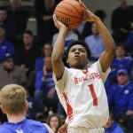 Chinn Looks to Send Bosse Back to State