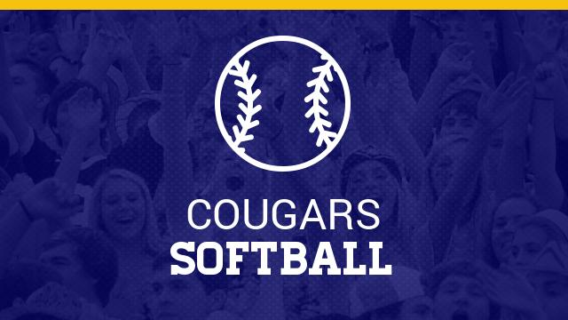 Pitching By Autumn Springer Shuts Out Asheboro, Cougars Advance To Championship Game