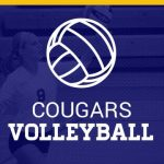 The Cougars' JV Volleyball Team Stifles Out The Blue Comets