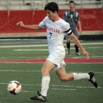 Boys soccer advances in Sectionals