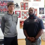 Week 8 Chat with Coach Griffin (and of course, Cole Mericle)