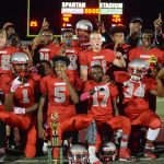 8th-grade football wins another championship