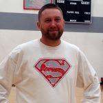 Coach Halliday talks Lady Spartan Hoops