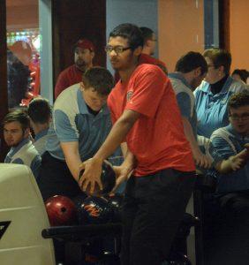 Spartan Bowling