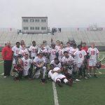 Boys Varsity Lacrosse beats Winton Woods 8 – 3