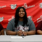 Williams to throw shot at Campbellsville