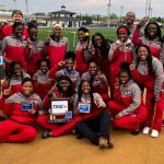 Lady Spartan track and field wins TRAC, special honors