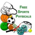 Spartan Health Fair & Free Physicals