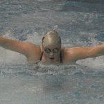 Lima Senior Swim