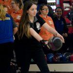 Lima Senior Bowling