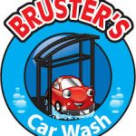 Bruster's Car Wash Fundraiser