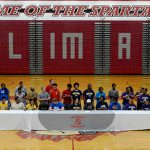 10 more sign to play at college level