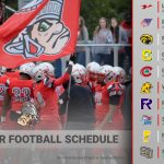 2019 Lima Senior Football Schedule