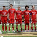 LSH Boys Soccer