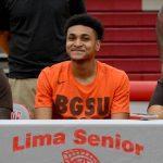 Fulcher headed to Bowling Green