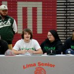 Dugan to play ball at Ivy Tech