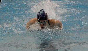 Spartan Swim