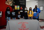 Track standouts sign to colleges