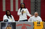 Sigman signs to continue basketball career