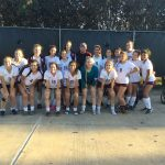 John Marshall High School Girls Varsity Soccer beat Holmes High School 5-0