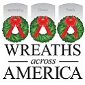 Wreaths Across America Sponsorship and Fundraiser