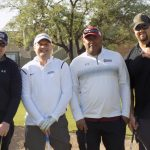 2nd Annual JMHS Athletic Booster Golf Tournament