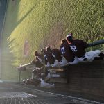 Varsity Baseball beats Taft 8 – 4