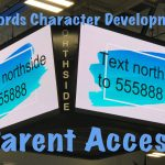 2Words Access for Parents! PLEASE READ